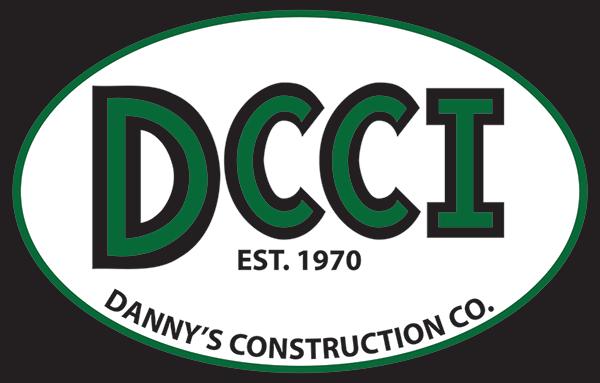 Danny's Construction Company-logo