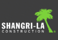 Shangri La Construction Logo