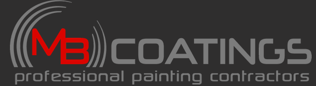 MB Coatings Logo