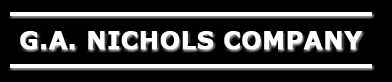 H.A. Nichols Company-logo