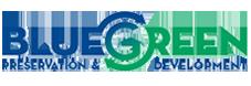 Bluegreen Preservation & Development-logo