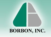 Borbon, Inc-logo