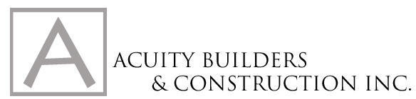 Acuity Builders & Construction-logo