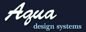 Aqua Design Systems Inc. Logo