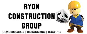 Ryon Construction Group Logo