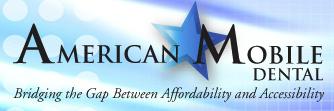 American Mobile Dental-logo