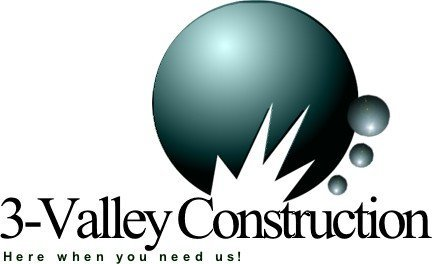 3 Valley Construction-logo