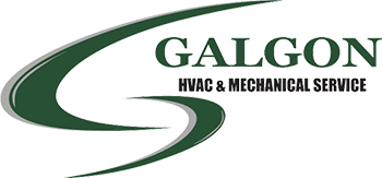 Galgon HVAC & Mechanical Service Inc. Logo