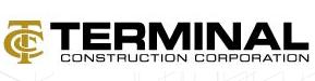 Terminal Construction Corporation-logo