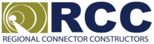 Regional Connector Construction JV Logo