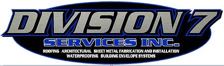 Division 7 Services Logo
