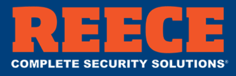 Reece Complete Security Solutions Logo
