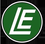 LE Electric Logo