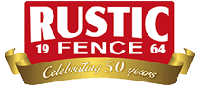 Rustic Fence Specialists Logo