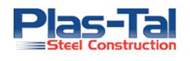 Plas Tal Manufacturing Logo