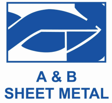 A & B Sheet Metal Inc.-logo