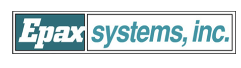 Epax Systems Logo