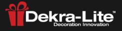 Dekra-Lite Industries Inc. Logo