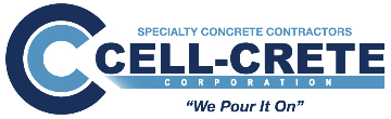 Cell-Crete Corporation-logo