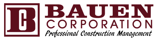 Bauen Corporation-logo