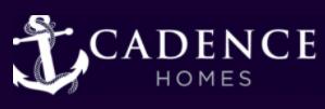 Cadence Homes (OK) Logo