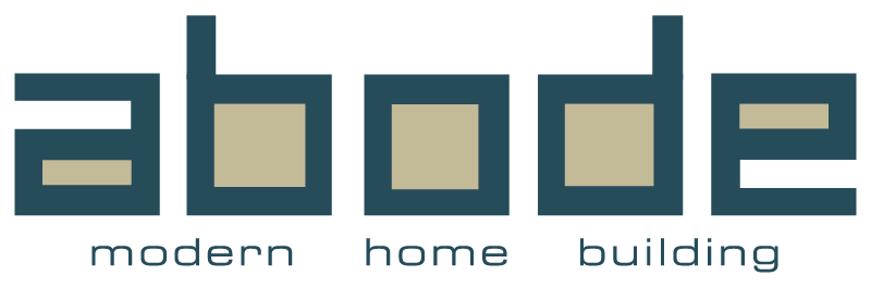 Abode Homes Logo