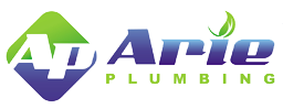 Arie Plumbing-logo