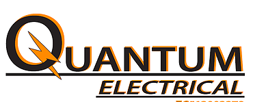 Quantum Electrical Contractors Logo