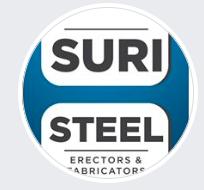 Suri Steel-logo