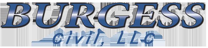 Burgess Civil LLC-logo