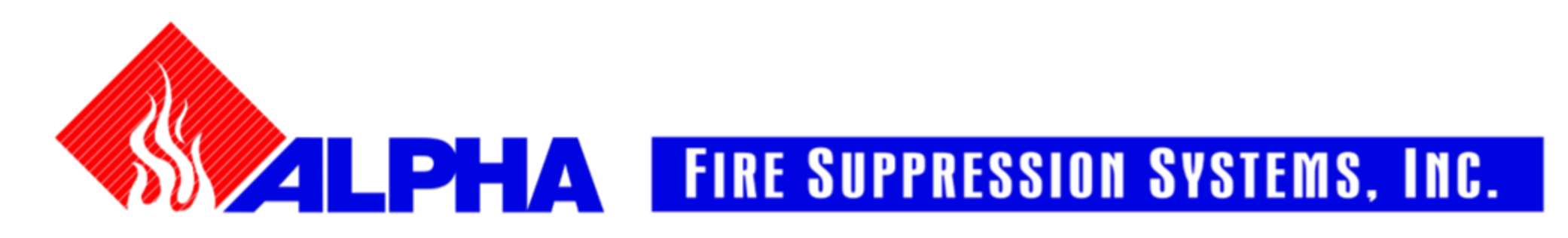 Alpha Fire Suppression Systems-logo