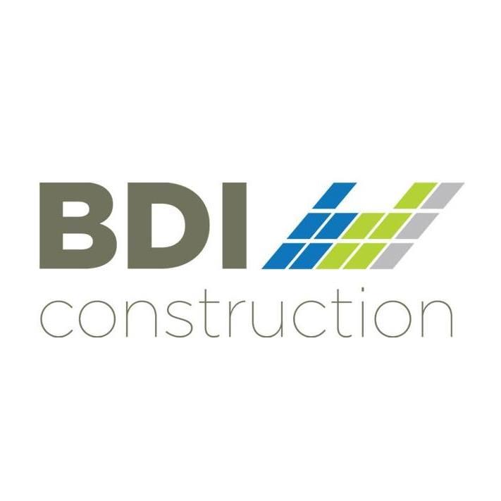 BDI Construction Company-logo