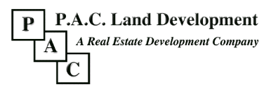 P.A.C. Land Development-logo