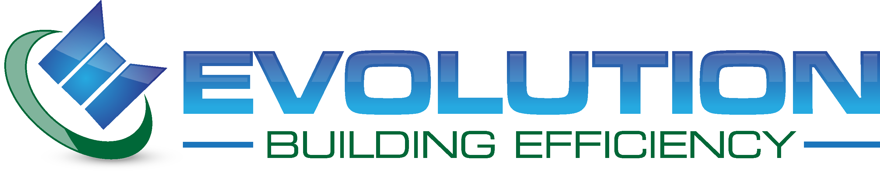 Evolution Building Efficiency Logo
