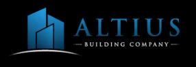 Altius Building Company-logo