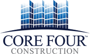 Core Four Construction-logo