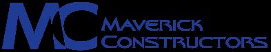 Maverick Constructors-logo