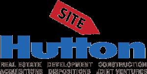 Hutton Construction, Inc.-logo