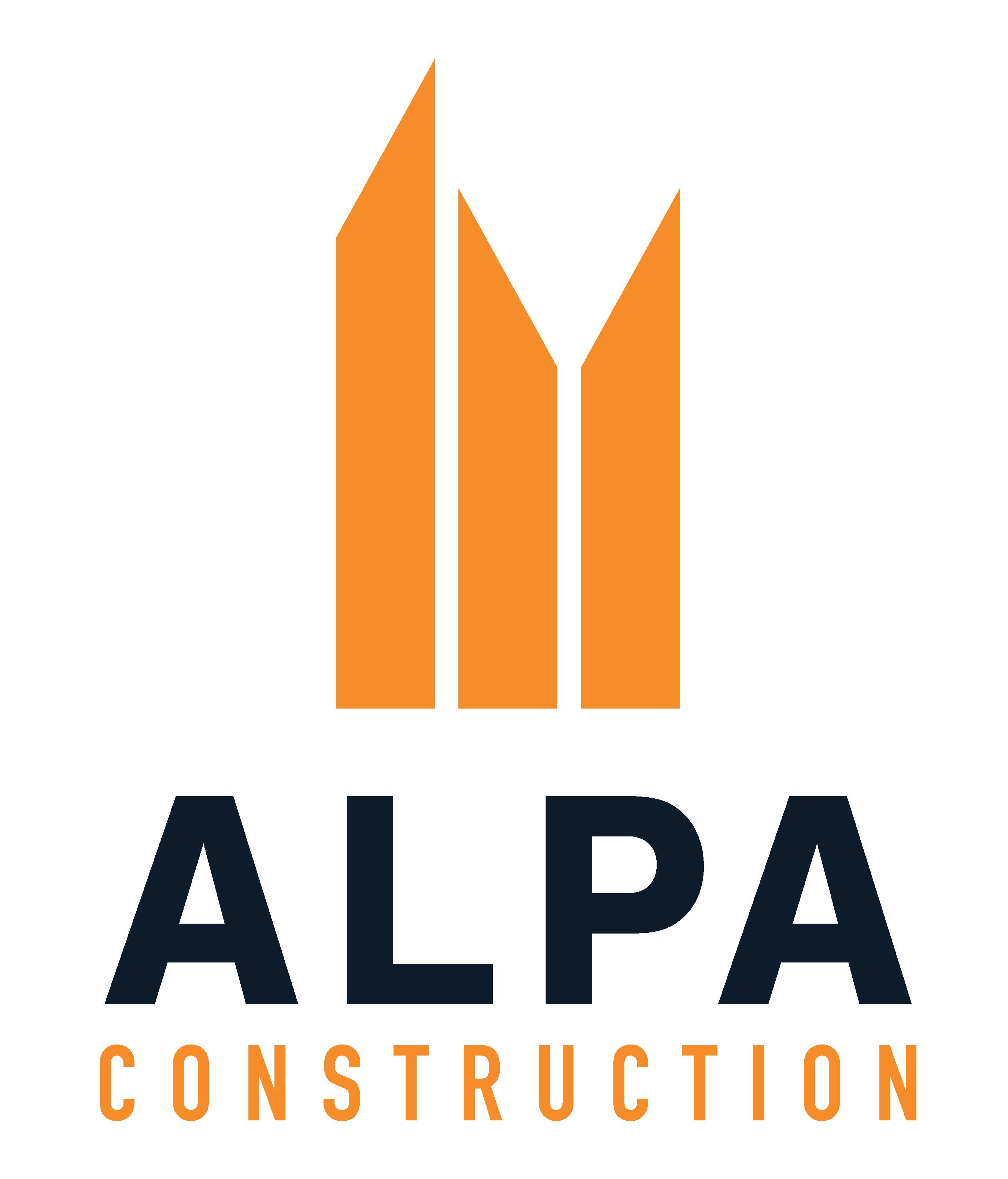 Alpa Construction (IL)-logo