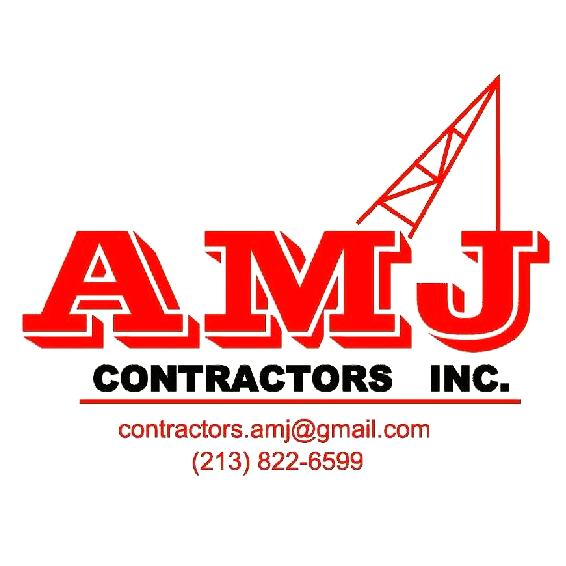 AMJ Contractors-logo
