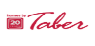 Homes By Taber-logo