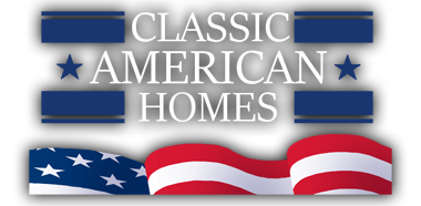 Classic American Homes-logo