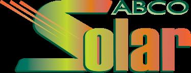 ABCO Solar  Logo