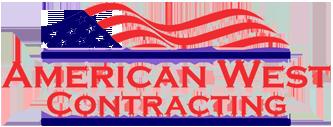 American West Contracting (WA) Logo