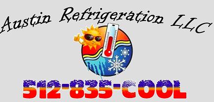 Austin Refrigeration LLC Logo