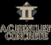 A.C. Bentley Concrete-logo