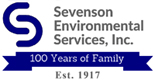 Sevenson Environmental Services-logo