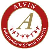 Alvin Independent School District-logo