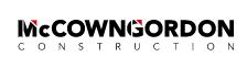 McCownGordon Construction-logo