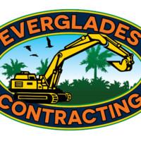 Everglades Contracting Logo